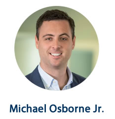 Michael Osborne, Jr.